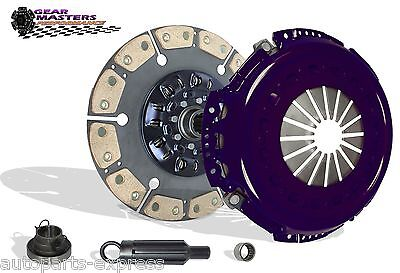GM Stg 4 Clutch Kit fits Jan 01-05 Dodge Ram 2500 3500 5.9L Diesel 6 Speed Turbo