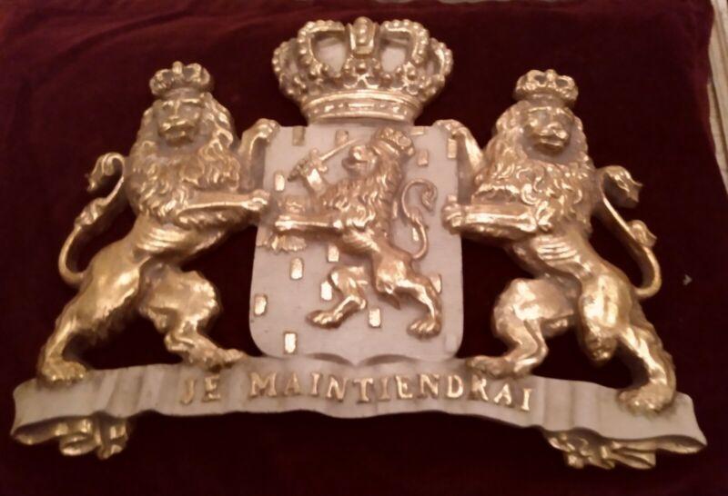 Royal memorabilia ...OBO