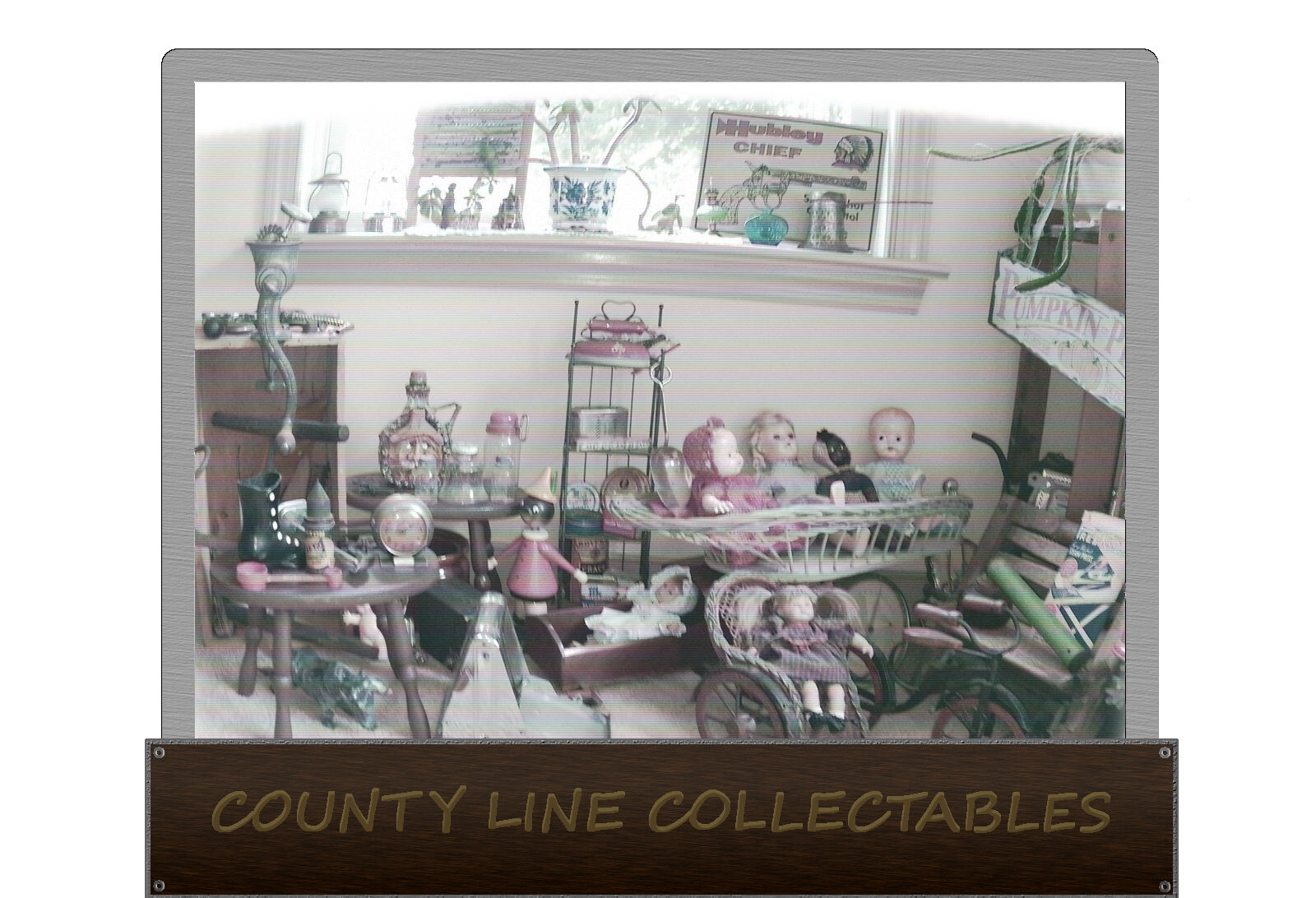 County Line Collectables