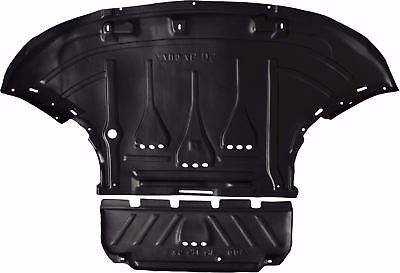 Under Engine & Gearbox Cover Undertray + Fitting Kit for Audi A6 C6 2005-2011