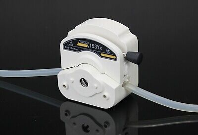 Yz1515x Easy Install Peristaltic Pump Head Tubing Flexible Siliconvitonbpt