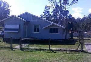Bonalbo Northern N.S.W 164 Acres 2 Titles Bonalbo Kyogle Area Preview