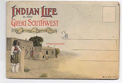 1930s Souvenir Mailer