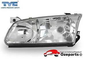 Toyota Camry 20 Series 2 00~02 LH Left Hand Head Light Lamp *NEW Dandenong Greater Dandenong Preview