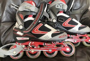 Firefly Rollerblades .Size 9.(Euro 42)Like New For Ssle