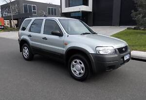 2005 Ford Escape Wagon $120 per week - Rent to Buy / Rent to Own Bayswater Knox Area Preview