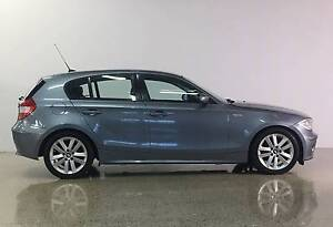 2005 BMW 120i Hatchback AUTOMATIC Ashmore Gold Coast City Preview