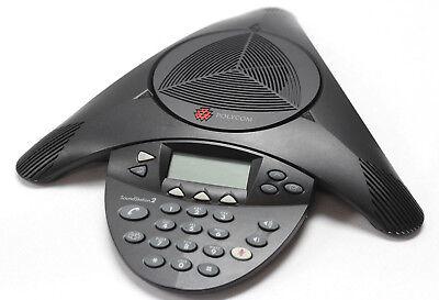 Polycom Soundstation 2 Expandable 2201-16200-601