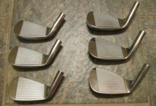 Royal Collection S.F.I. Forged 5-PW heads only .355 Righthanded Used