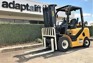 Flexible Term Cheap Forklift Rental Acacia Ridge Brisbane South West Preview