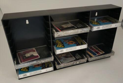 Case Logic 30-unit Cassette Tape Storage Shelves (Wall Mount)