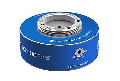 Magnetic Mount For Faro Arm Laser Tracker - 6 - 3-12-8 Ring For Portable Cmm