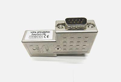 Vipa 972-0dp01 Profibus Connector Easyconn
