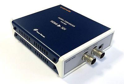 CASTWIN HDMI to 3G HD SD SDI Mini Media Converter HTS-500