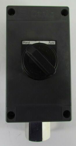 8040/124-N273 Stahl Control Device System Consig