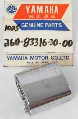 Yamaha Flasher//Blinker 2 Collar for a 1977-1982 XS400