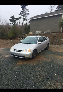 2003 Civic SI, Need gone!