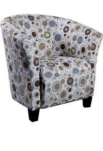 Accent chair $200