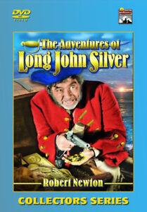 Long John Silver - Classic TV Shows