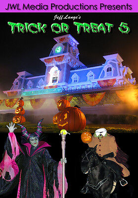 Walt Disney World Mickey's Not So Scary Halloween Party 2008 DVD