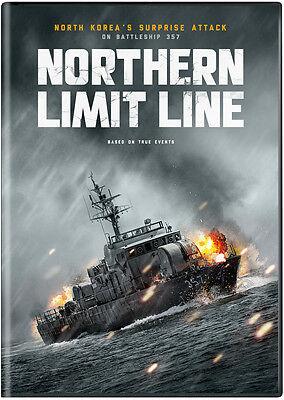 Northern Limit Line (DVD, 2015)(WGU01664D)
