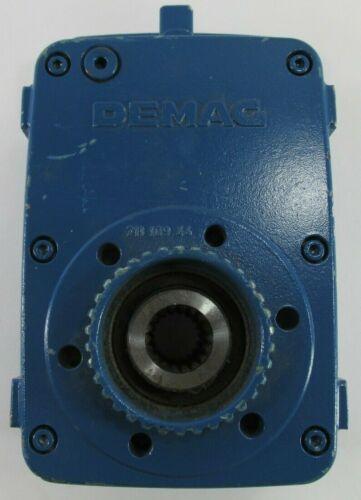 Demag AFM04 D-M-0-1-25-1/14.2 Gear Box