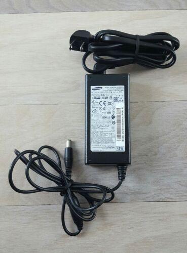 Genuine Original Samsung AC Adapter 45W 14V 3.22A Power Supp
