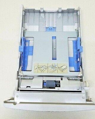 OEM HP LaserJet 4000TN -250-Sheet Paper Cassette Tray Drawer -