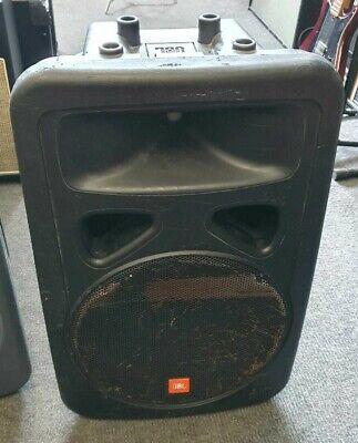 JBL EON1500 Two Way Passive PA Speaker