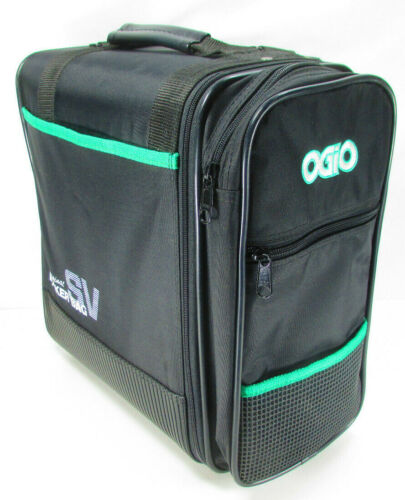 OGIO The Original Locker Bag SV Vented Gym Athletic Bag - Green/Black