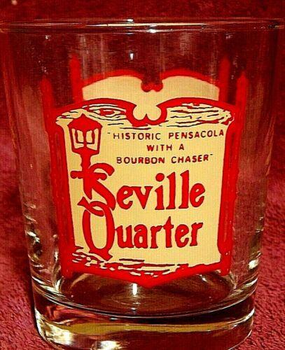Historic Pensacola with a Bourbon Chaser Seville Quarter