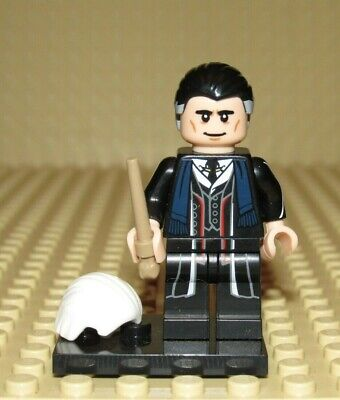 LEGO Percival Graves minifigure COLLECTIBLE SERIES Harry Potter Fantastic