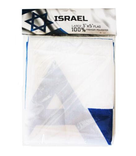 Flag of Israel - 3