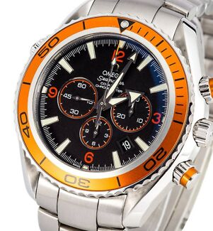 Wanted: WANTED !  Omega Seamaster Planet Ocean