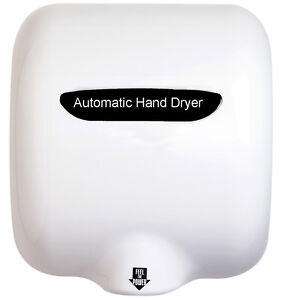 RECOMMENDED HAND DRYER ELECTRIC FAST AUTO HOT WARM AUTOMATIC ECO AIR DRIER XL