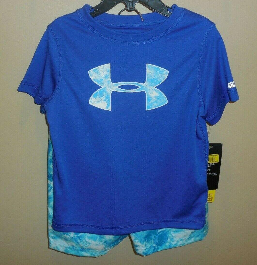 boys 5 rash guard swim shirt top
