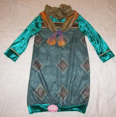 2009 Wizards of Waverly Place Alex Paisley Dress - Child Small - Rubies Costumes (Costumes Places)