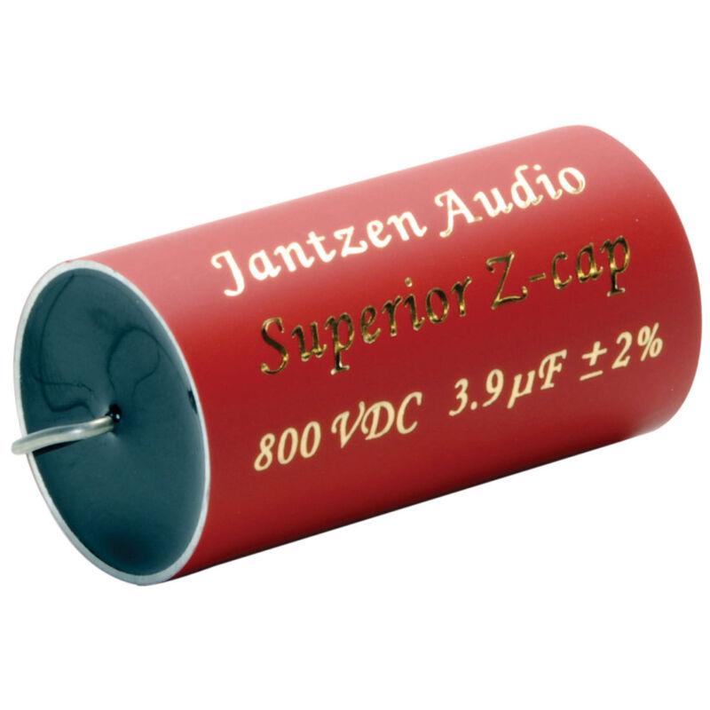 Jantzen 0558 3.9uF 800V Z-Superior Capacitor