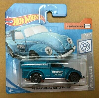 Hot Wheels '49 Volkswagen Beetle Pickup