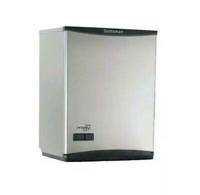 Scotsman - Eh222sl-1 D 850 Lb Eclipse Remote Cooled Small Cube Ice Machine