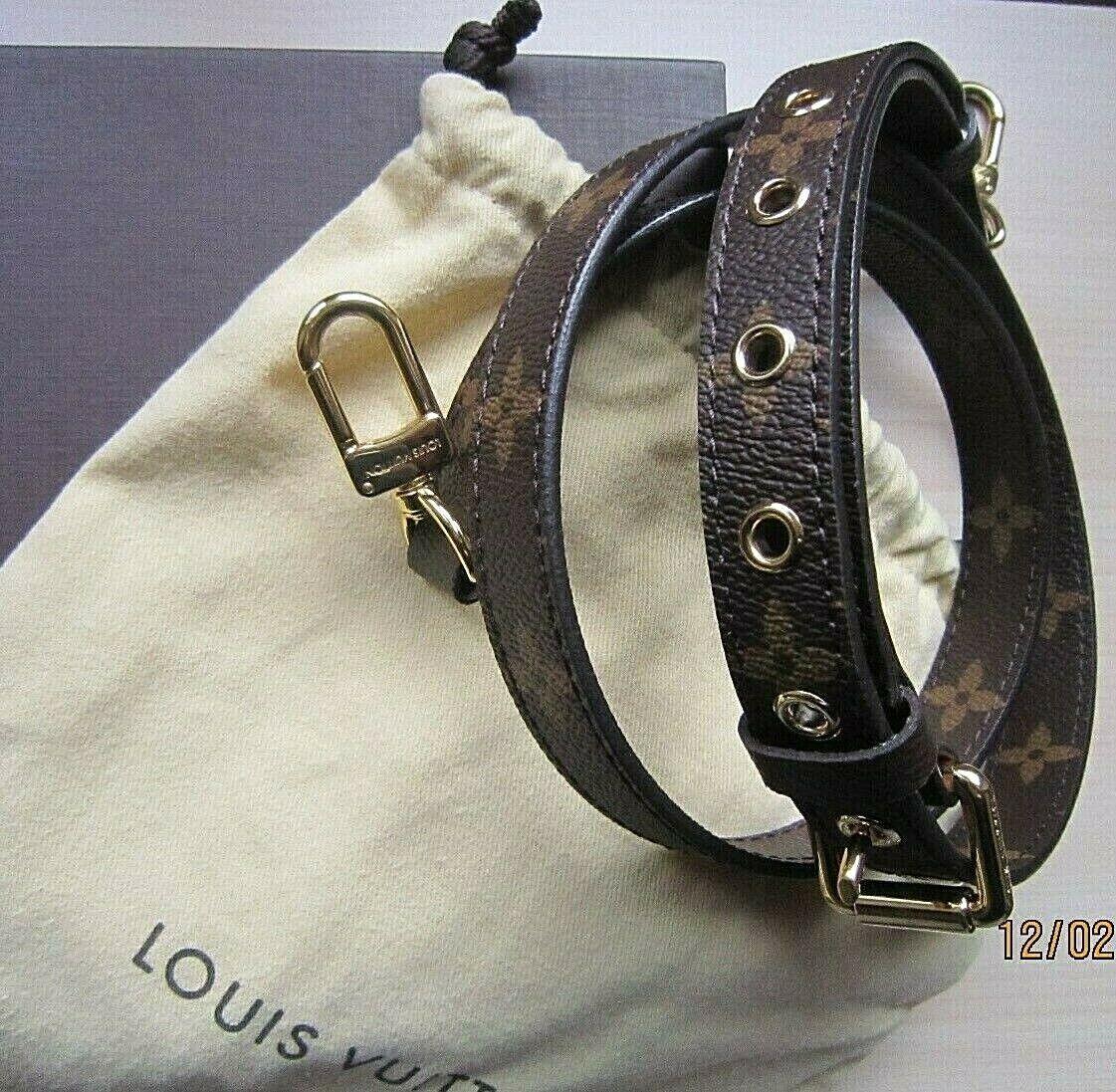 Louis vuitton: bandoulière de sac