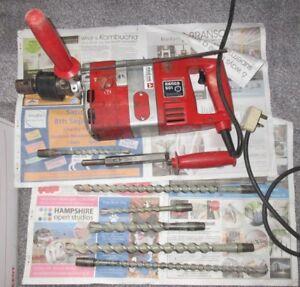Kango 501 Hammer Drill