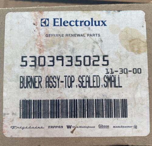 OEM Frigidaire Electrolux Gas Range Burner Assembly 53039350