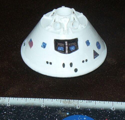 rare 3D printed NASA Artemis Program Lockheed Martin Orion Capsule Moon Mars