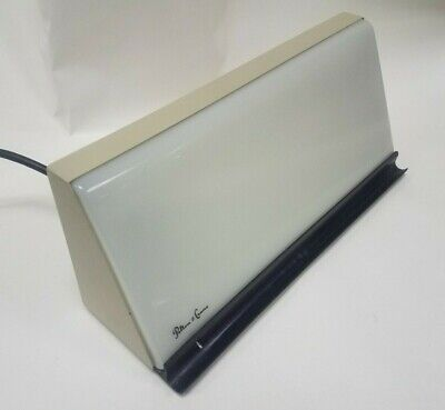 Pelton Crane Dental X-ray Viewer Box Spirit Model Sv