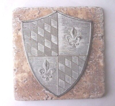 Seagull plastic travertine tile mold reusable casting mould