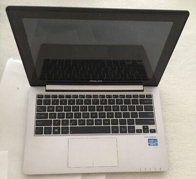 Asus s200e - rhi3t73 Notebook PC