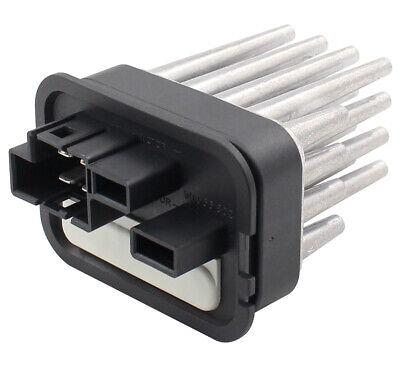 Heater Blower Motor Fan Resistor for Astra G/H, Corsa C,Omega B,Zafira A/B