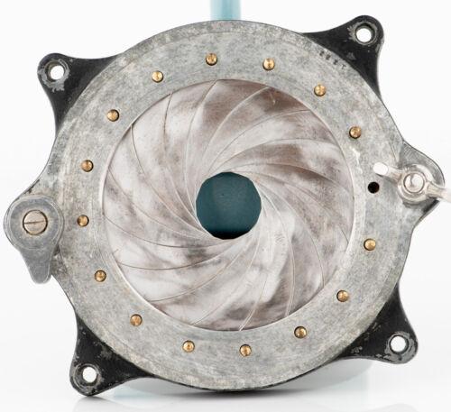 Universal Iris mount clamp for brass lens 6cm B2