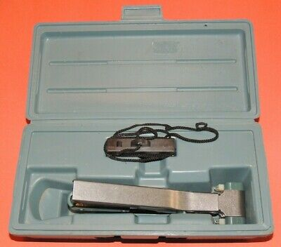 Amp 230971-1 Handheld Wire Crimping Tool With Custom Case